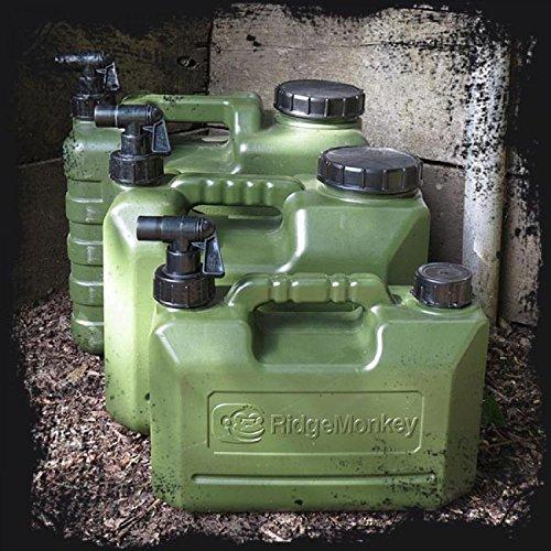 RidgeMonkey Water Carrier 10L