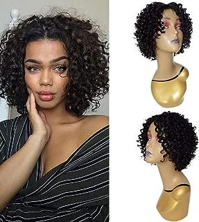 Best african american human wigs Reviews
