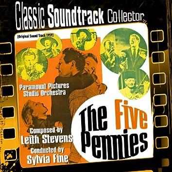 The Five Pennies (Original Soundtrack) [1959]