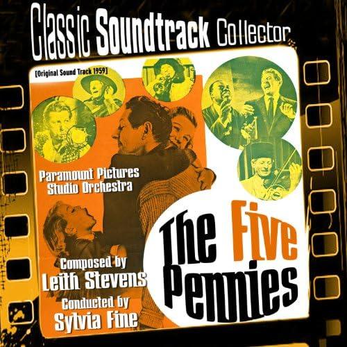 Leith Stevens & Sylvia Fine