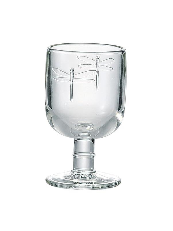 タイトル窒息させる優雅なLa Rochere(ラ?ロシェール) ワイングラス クリア 200cc 632501 2個入