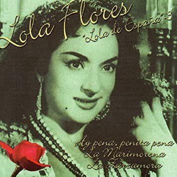 Lola de España (Vol.3)