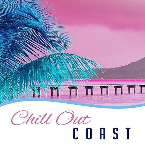 Beach Party Chillout Music Ensemble