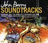 Soundtracks by John Barry (2009-02-20)