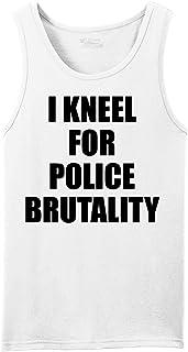Comical Shirt Mens Who Gives A Split Tank Top