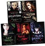 Vampire Book Series Review and Comparison