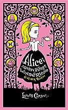Best alice in wonderland book author Reviews