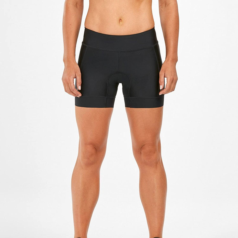 2XU Womens Active 4.5  Tri Short