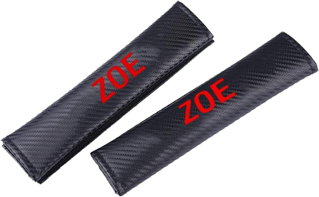 WSZMD Suitable for Renault Zoe Car Protect Belt Seat Auto Bombing new work to Selling and selling Par