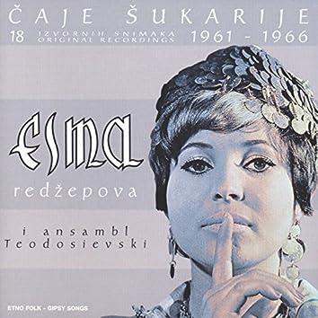 Čaje Šukarije (18 Izvornih Snimaka 1961)