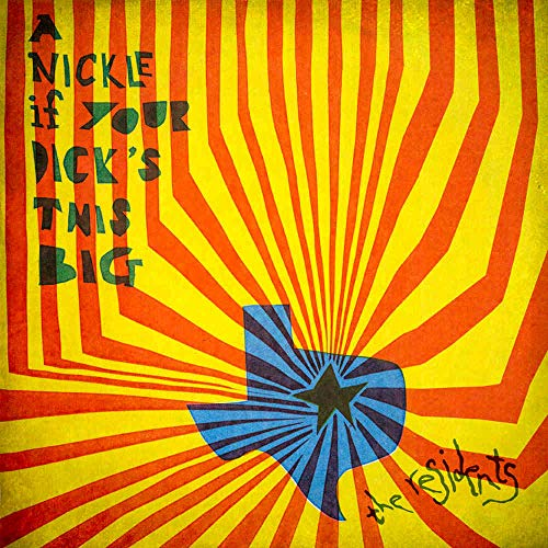 A Nickle If Your Dick\'S This Big (Rem.Gtf.2cd)