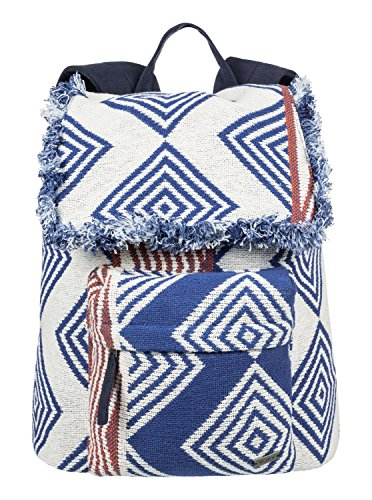 ROXY Feeling Latino–Backpack–Clematis Blue