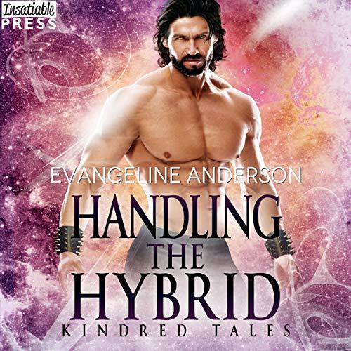 Handling the Hybrid cover art