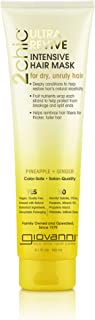 Best pineapple hair mask Reviews