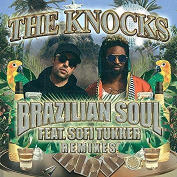 Brazilian Soul (feat. Sofi Tukker) [Remixes]