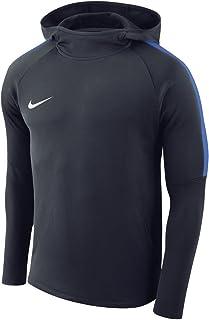Nike herr pullover Dry Academy 18 Blå (Royal Blue/White/451) Large