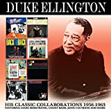 His Classic Collaborations: 1956-1963 (4Cd)
