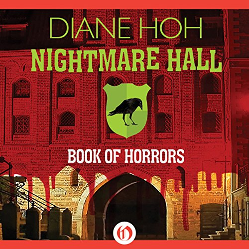 Book of Horrors                   By:                                                                                                                                 Diane Hoh                               Narrated by:                                                                                                                                 Tara Sands                      Length: 5 hrs and 11 mins     9 ratings     Overall 3.9
