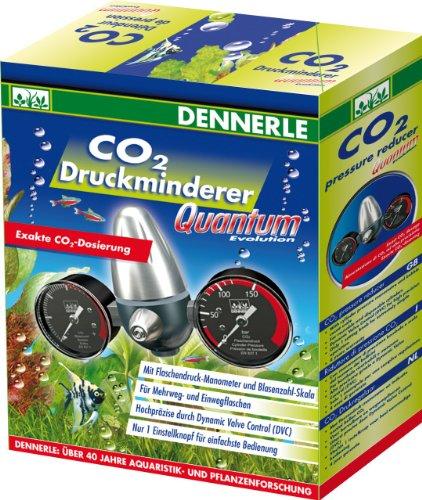 Dennerle CO2 Druckminderer Quantum