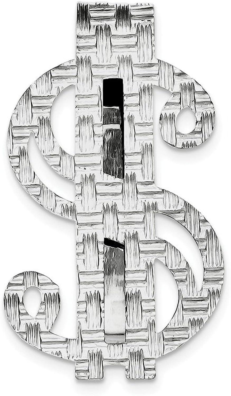 Lex & Lu ,  Geldklammern Silber 25, 45 B07F6RXJ66