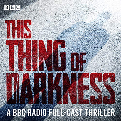 This Thing of Darkness cover art
