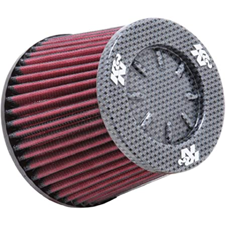 Replacement Engine Filter: Flange Diameter: 3.9375 In K/&N Universal Clamp-On Air Filter: High Performance Flange Length: 0.75 In Shape: Round Tapered Premium Filter Height: 4.5 In RC-5059