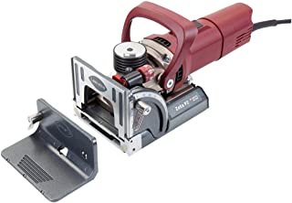 Lamello 101402DS Zeta P2 Biscuit Joiner with Diamond Cutter, Drill Jig & Systainer Case
