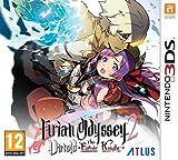 Etrian Odyssey 2 Untold: The Fafnir Knight - Nintendo 3DS