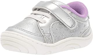 Stride Rite Aubrey Baby/Toddler Girl's Casual Sneaker First Walker Shoe