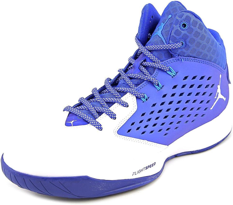 NIKE Jordan Rising High Mens Basketball shoes