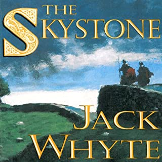 The Skystone cover art