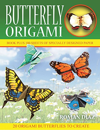 The Elegance of Origami by Makoto Yamaguchi Book Review | Gilad's Origami  Page | 500x411