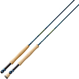 Redington 5-5025-476-4 Crosswater Rod with Bag 4WT 7'6