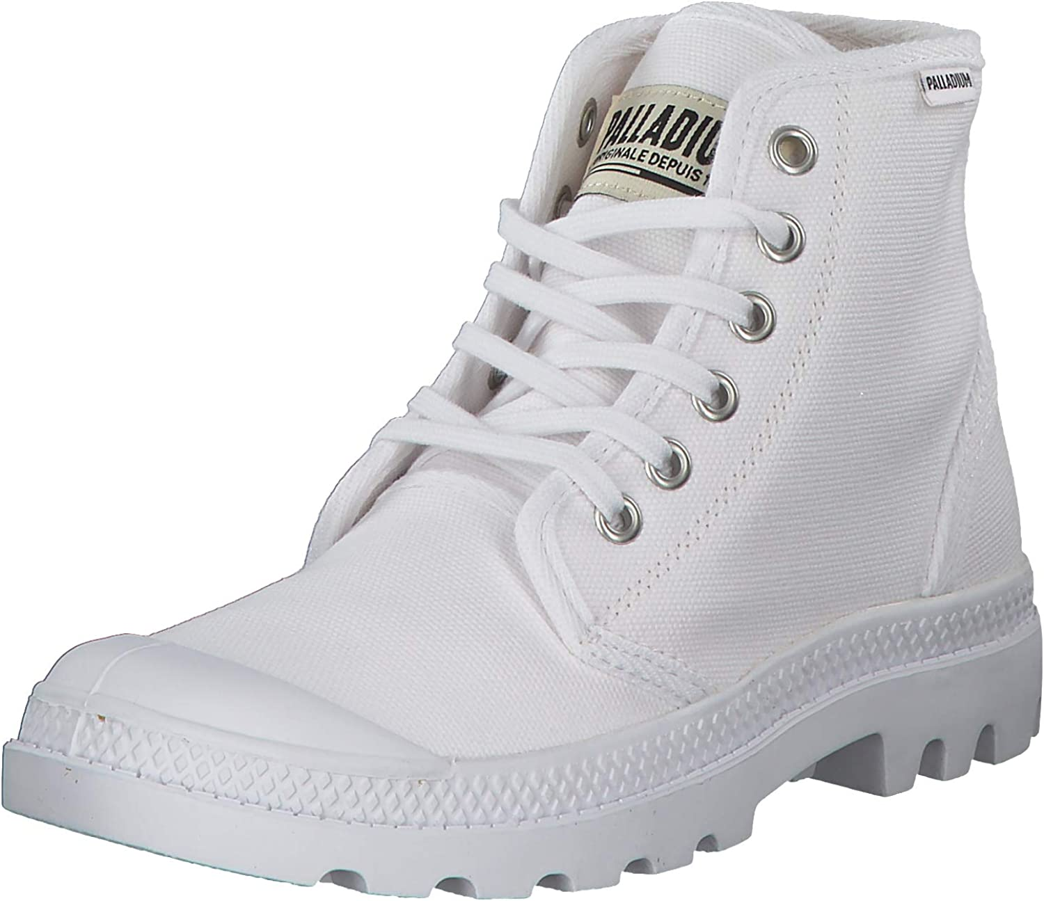 Palladium Unisex Adults' Pampa Hi Originale Slouch Boots