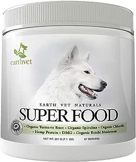 Best superfood dog supplement Reviews