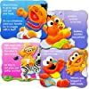 Sesame Street Ultimate Board Books Set for Kids Toddlers -- Pack of 8 Board Books #2