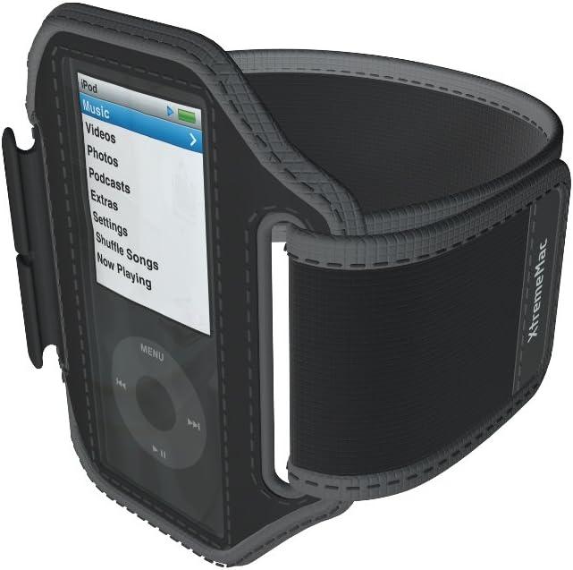 XtremeMac Sale Armband for Ipod Black Sportswrap 4g Dealing full price reduction Nano