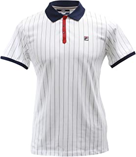 Best retro fila shirt Reviews