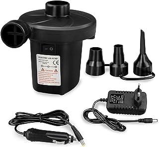 SaraHew74 Pompe /à air /électrique de Pompe de Ventilateur /électrique de Bateau de gonfleur de Pompe /électrique