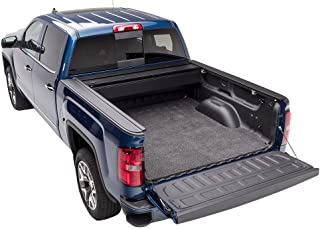"BedRug Bed Mat BMC07CCD fits 07+ SILVERADO/SIERRA 5'8"" BED for trucks with a drop-in style bedliner"