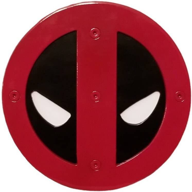 Deadpool Hitch Max 80% OFF sale Cover 2