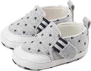 Logobeing Zapatos Bebe Recién Nacido Bebé Niña Niño