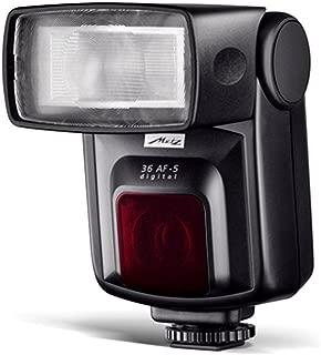 Metz MZ 36352OPL 36 AF-5 4/3rds TTL Flash Mode for Digital Olympus/Pana/Leica  Cameras