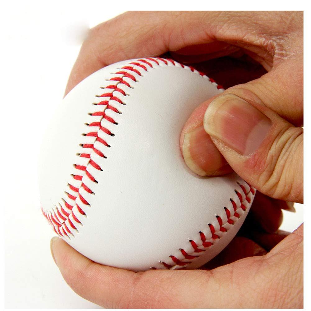 Baseball Sport - Pelota de Entrenamiento de Poliuretano Blando con ...