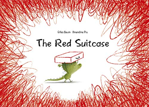The Red Suitcase [Idioma Inglés]