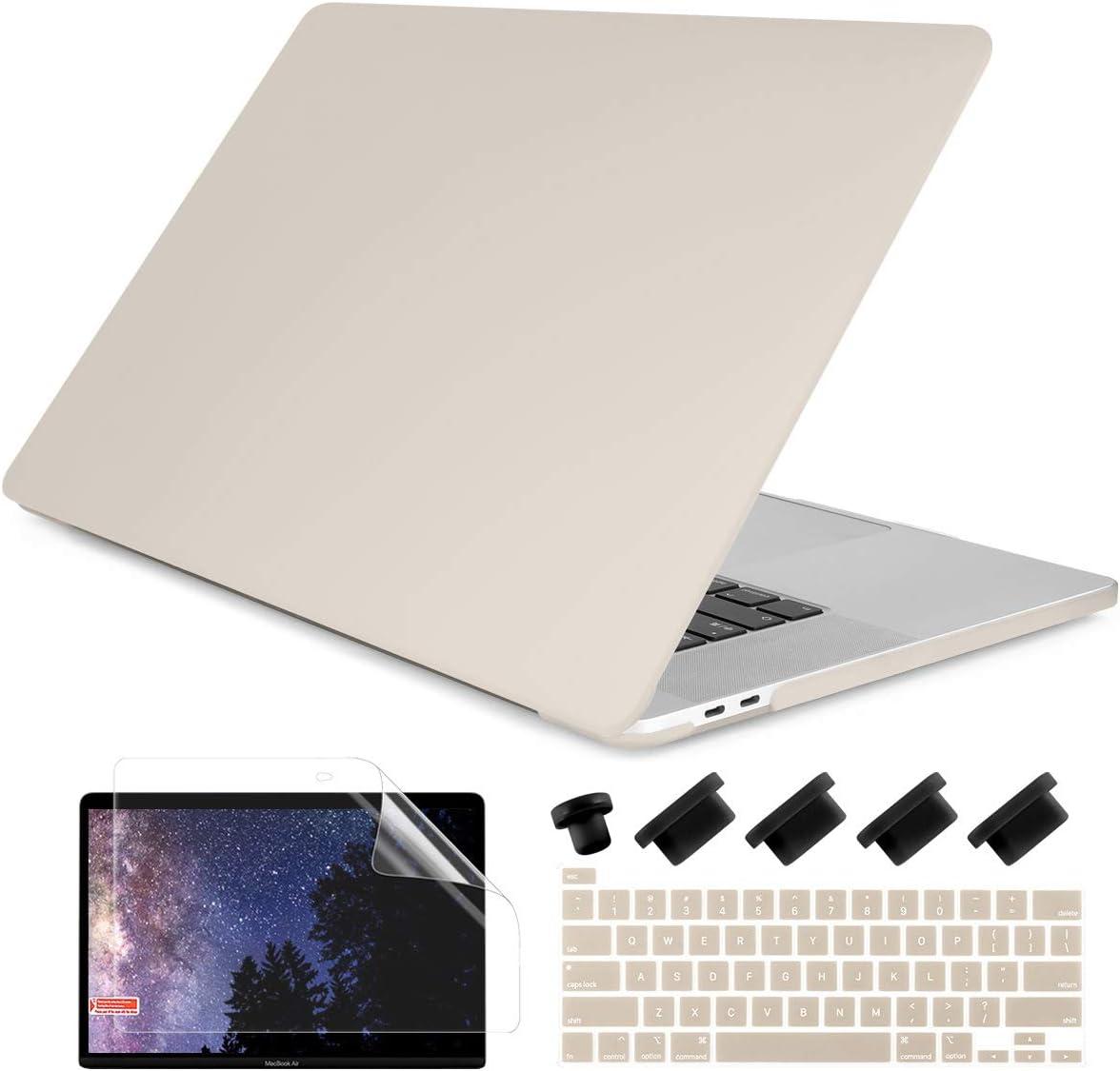Dongke Popular Virginia Beach Mall standard for MacBook Pro 13 inch Release A2338 M1 Model 2020 Case