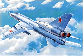 TRP01695 1:72 Trumpeter Soviet Tu-22 Blinder Tactical Bomber [Model Building KIT]