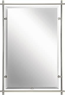 Kichler 41096NI Eileen Mirror in Brushed Nickel