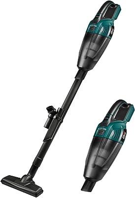 Tool Only Cordless Vacuum Cleaner, NEU MASTER 4 in 1 Stick Vacuum Cleaner Kit, Powerful Lightweight Portable Handheld Vacuum