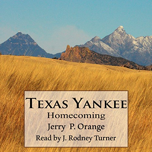Texas Yankee: Homecoming Titelbild